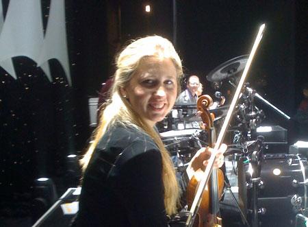 Ashley Liberty