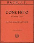 "Bach ""Double Concerto"""