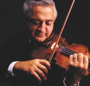 Q&A: With SHAR CEO, Charles Avsharian - Violin E Strings