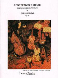 Sheet Music Cello
