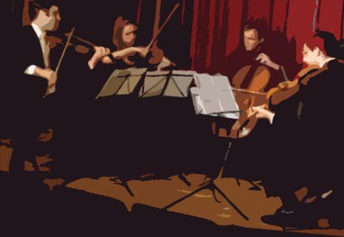 SHAR Quartet Competition