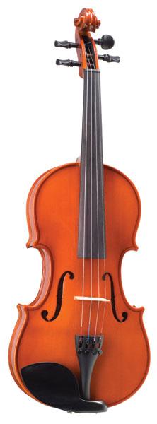 beginning violin