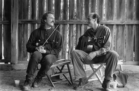 Mark O'Connor & James Taylor