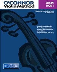 Mark O'Connor Violin Method