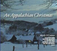 Mark O'Connor An Appalachian Christmas