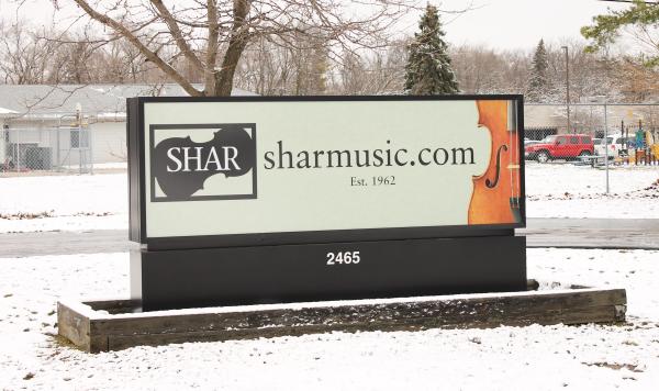 SHAR Offices