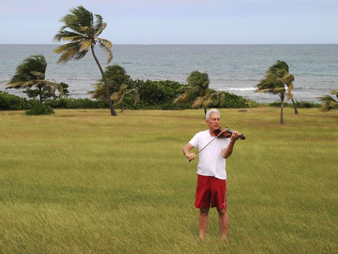 Fiddler of St Croix 2004