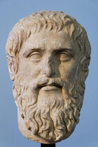 320px Plato Silanion Musei Capitolini MC1377