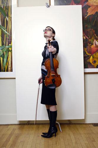 Alexandra Ostroff