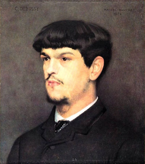 clause debussy