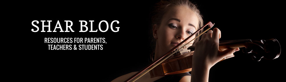 SHAR Blog