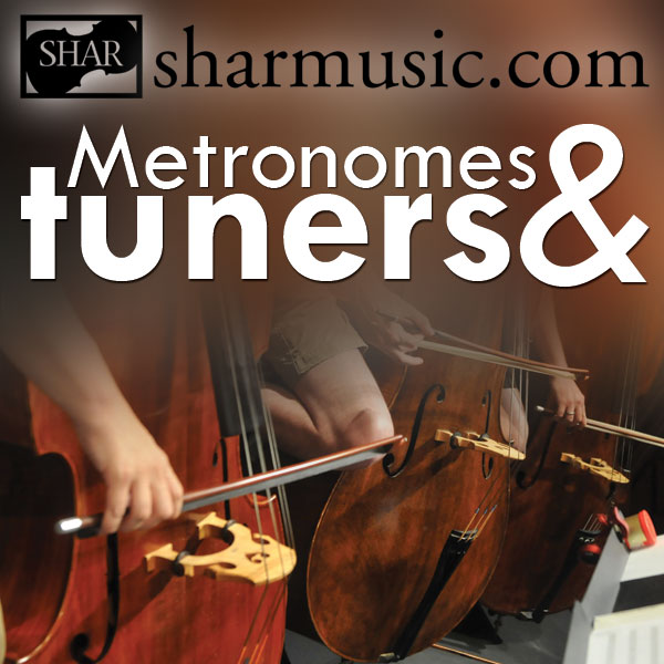 best metronomes and tuners
