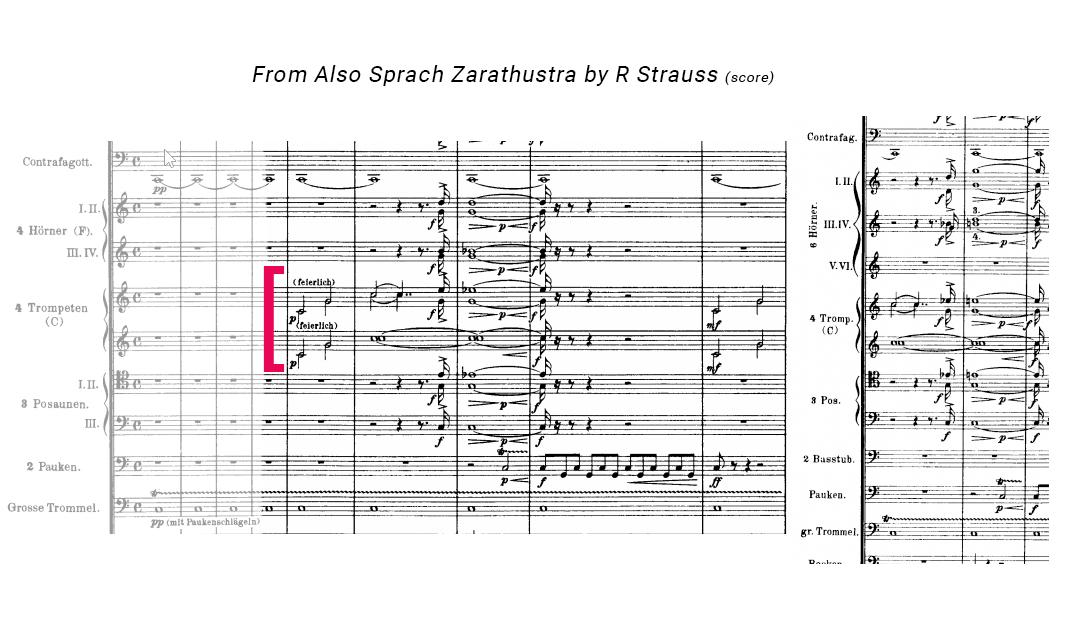 Also Sprach Strauss-1