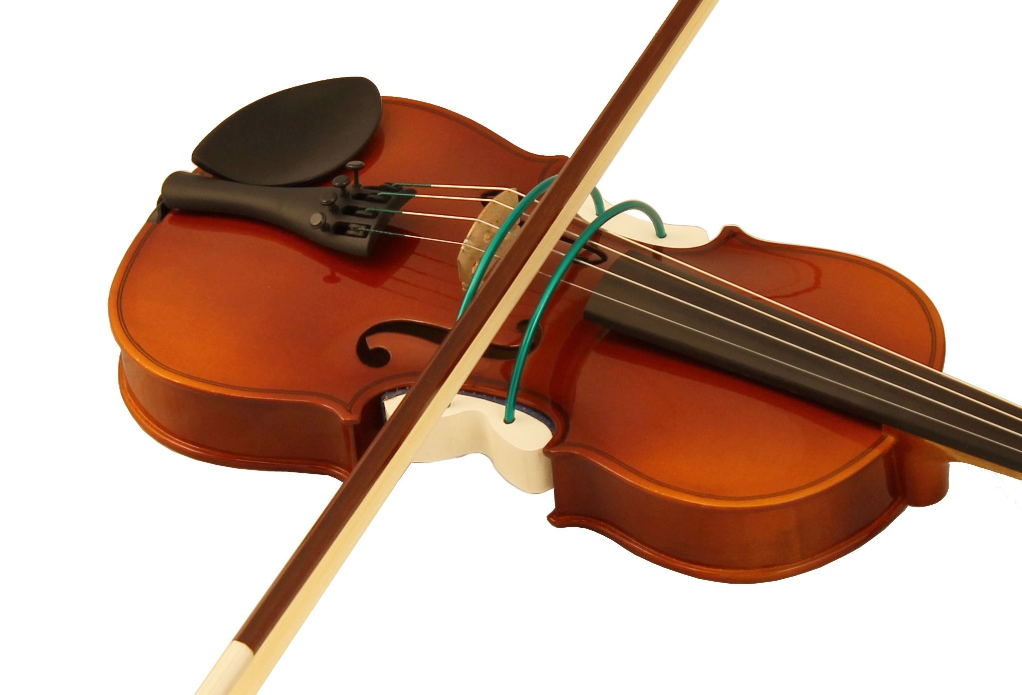 Violin Bow Force
