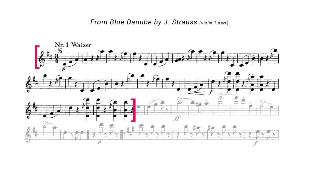 Blue Danube Strauss-1