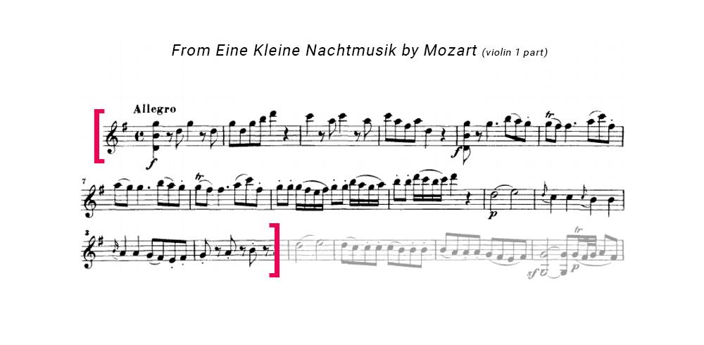 Eine Kleine Mozart-1
