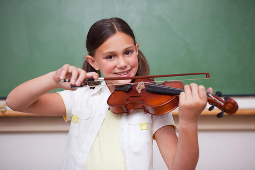 What is the best violin for beginners?