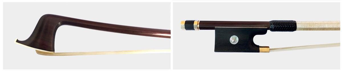 Lauxerrois-gold-ebony-violin-bow