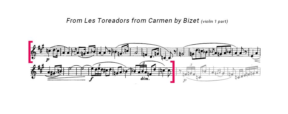 Les Toreadors Bizet-1