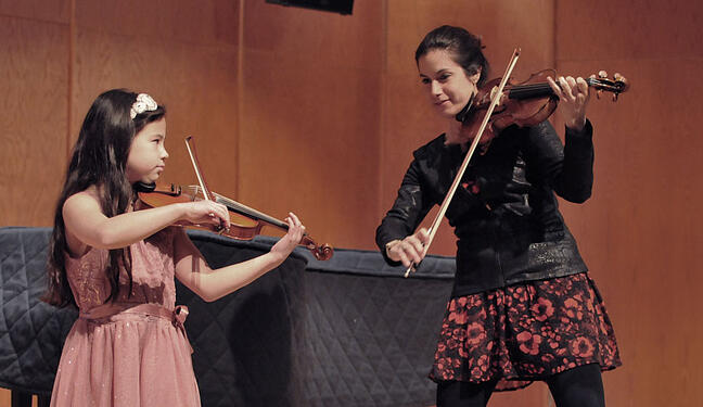 String Teachers: Business as Usual       or a Breakthrough Year?
