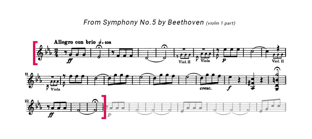 Symphony 5 Beethoven-1
