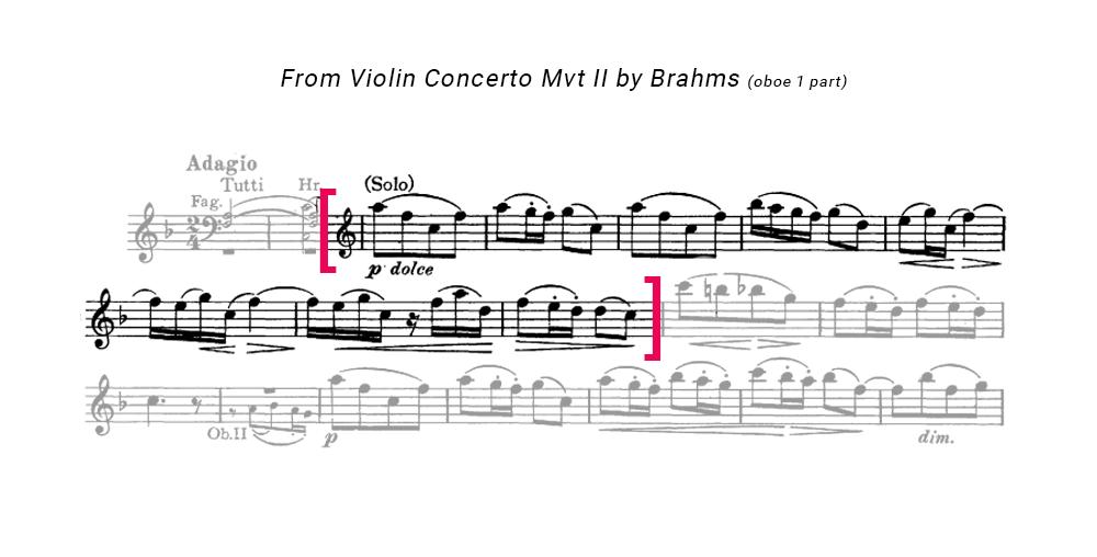 Violin Concerto Brahms-1