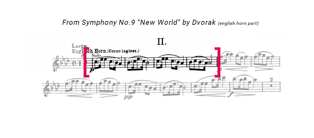 dvorak New World-1