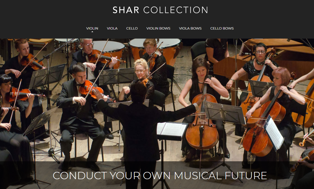 shar collection