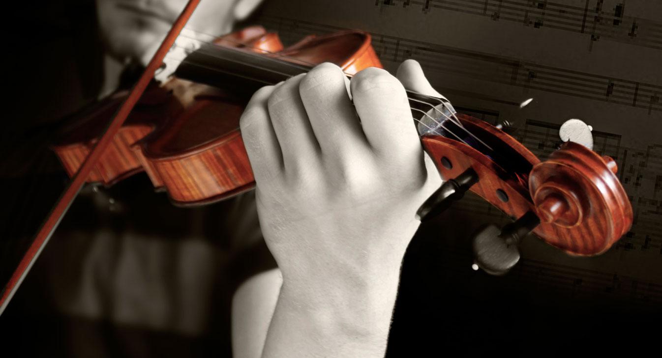 The Magic of E-Strings!