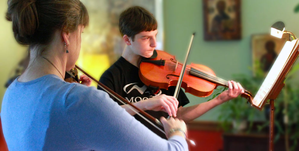 String Teachers: Students Need A Breakthrough? Part 3: Books for Practice and Motivation