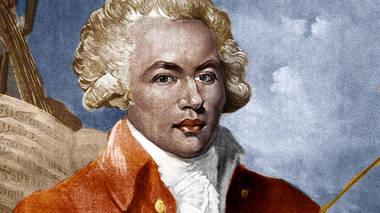 """""""Black Mozart"""": Joseph Bologne, Chevalier de Saint-Georges"""