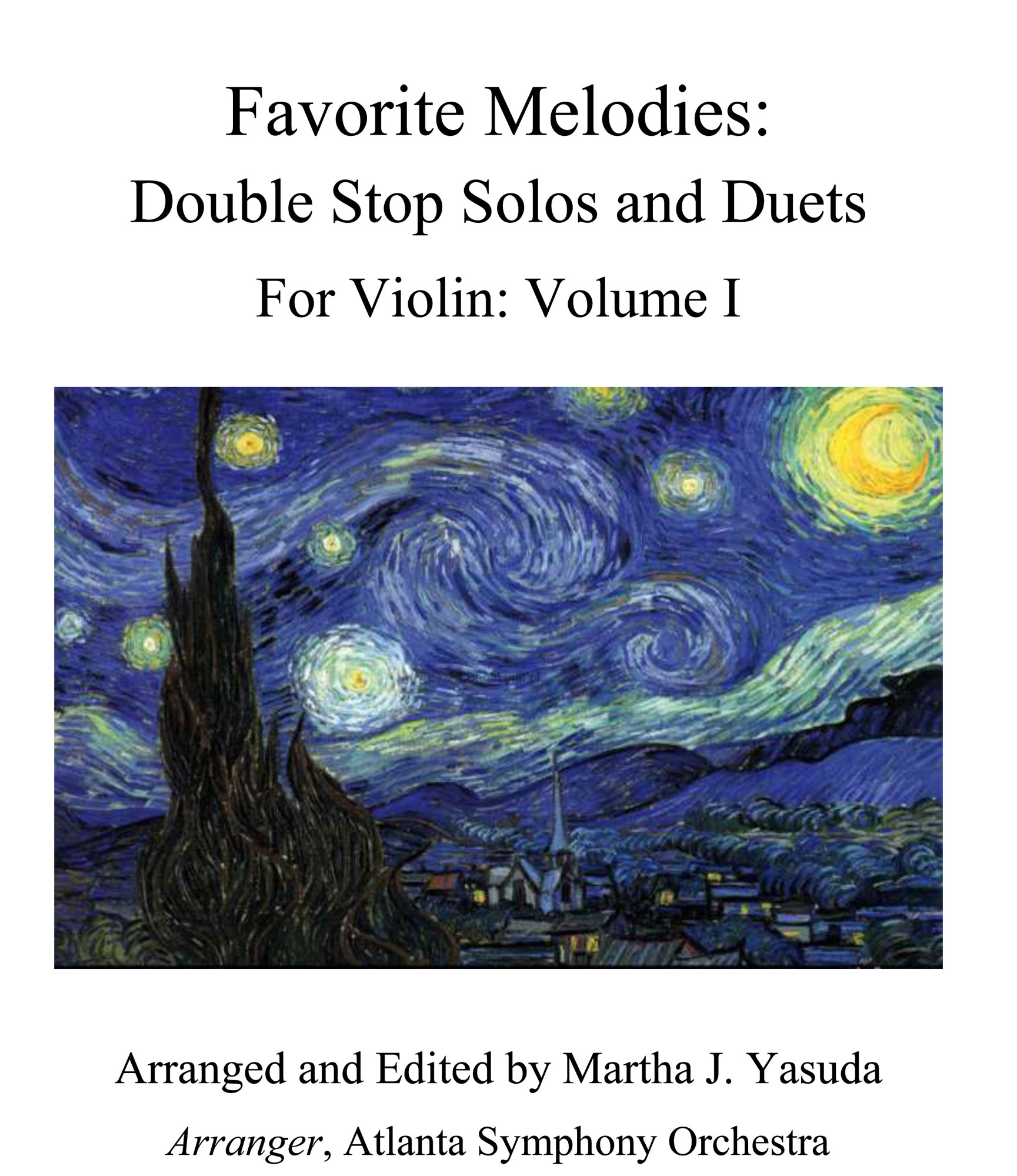 Writing withSIZZLE: Introducing Martha Yasuda's Arrangements of Classic Works and Favorites