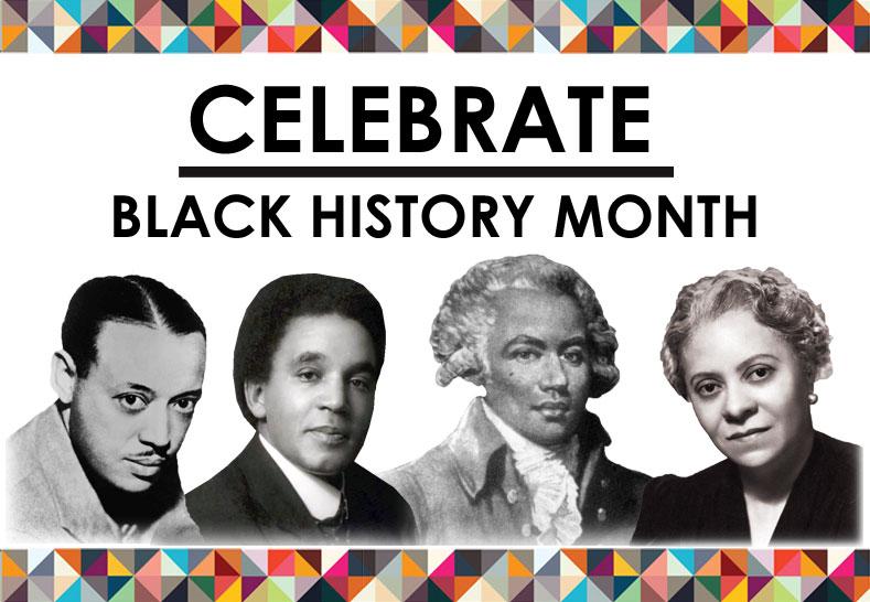 SHAR Celebrates Black History Month