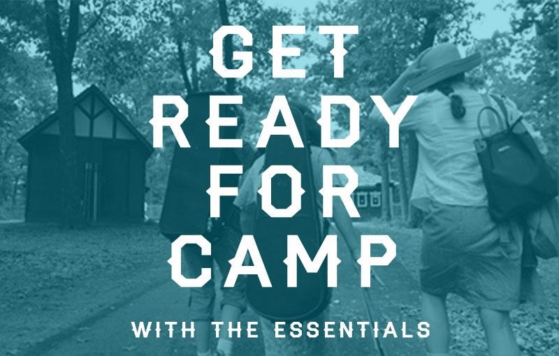 Summer Music Camp Essentials