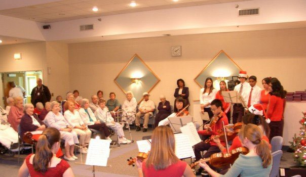 Christmas Sheet Music for Strings - Part Two: Advanced String Quartets