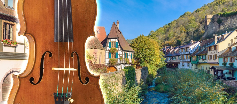 String Players Should Know About The French Violin Making Tradition!