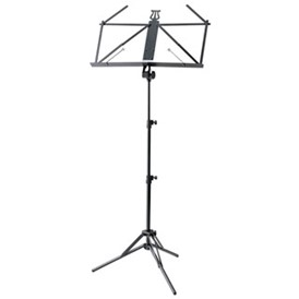 Music Stands – Choosing the Right Tool for the Job