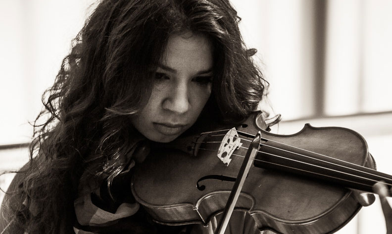 String Teachers: Students Need a Breakthrough? Part 4: Breaking Through Physical and Mental Barriers