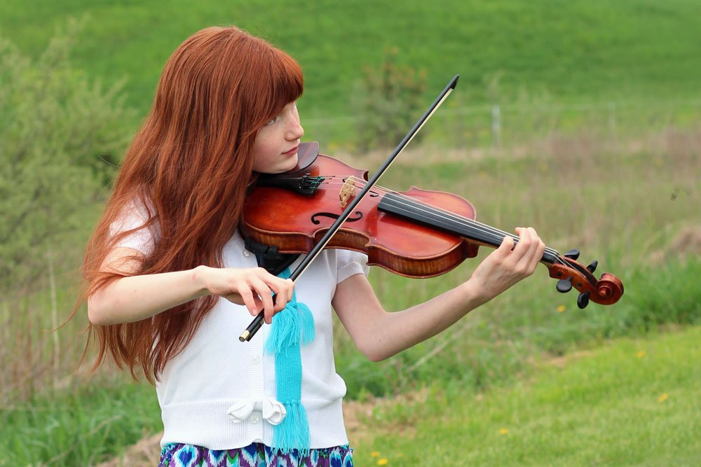 Are You Ready to Play Irish Fiddle on St. Patrick's Day?