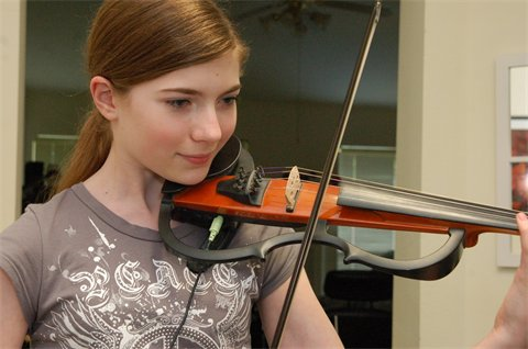 Easy Gift Ideas for an Advancing String Player! (Part Two)
