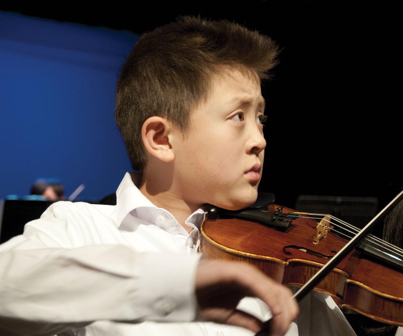 15 Ways to Optimize Your Violin Practice